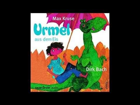 max kruse - urmel aus dem eis kinder hörbuchumt - youtube   audiobooks, grinch