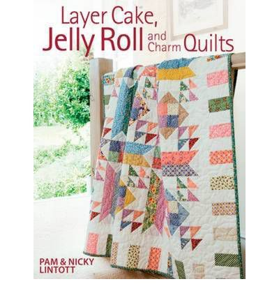 Helps you discover how to make clever quilts with layer cakes ... : discounted quilts - Adamdwight.com