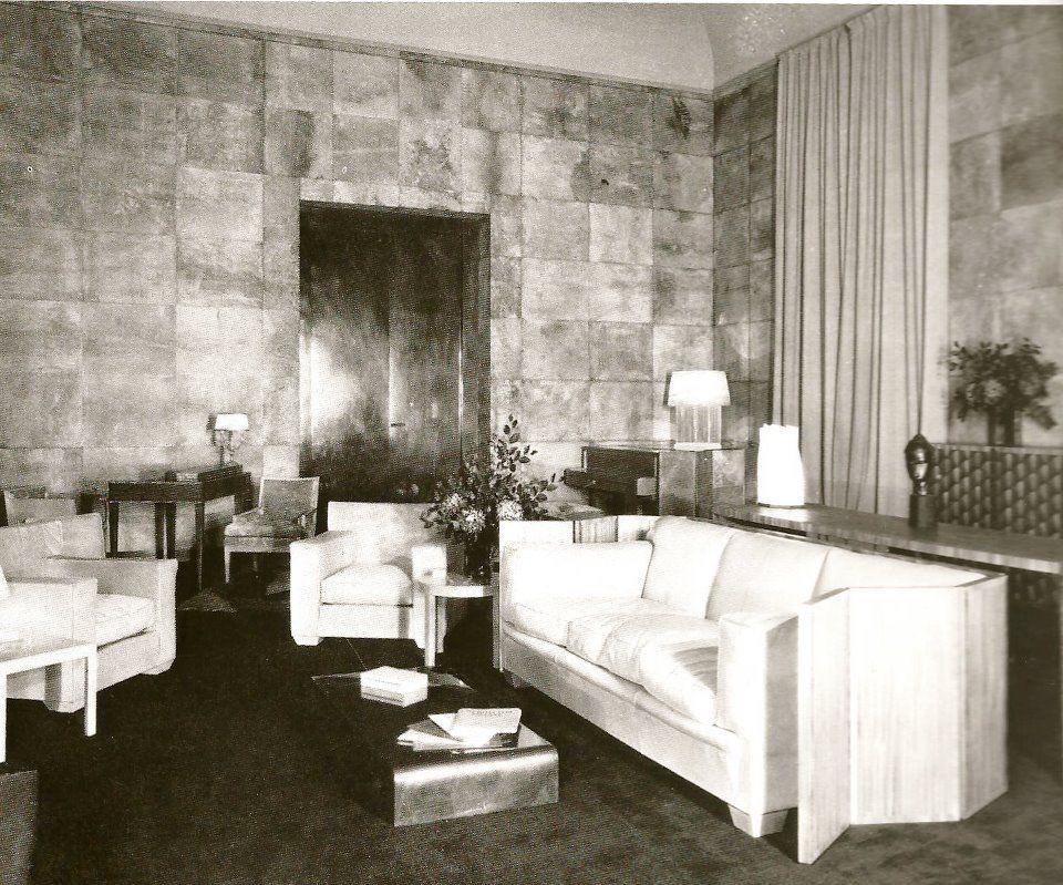 jean michel frank interiors pinterest. Black Bedroom Furniture Sets. Home Design Ideas