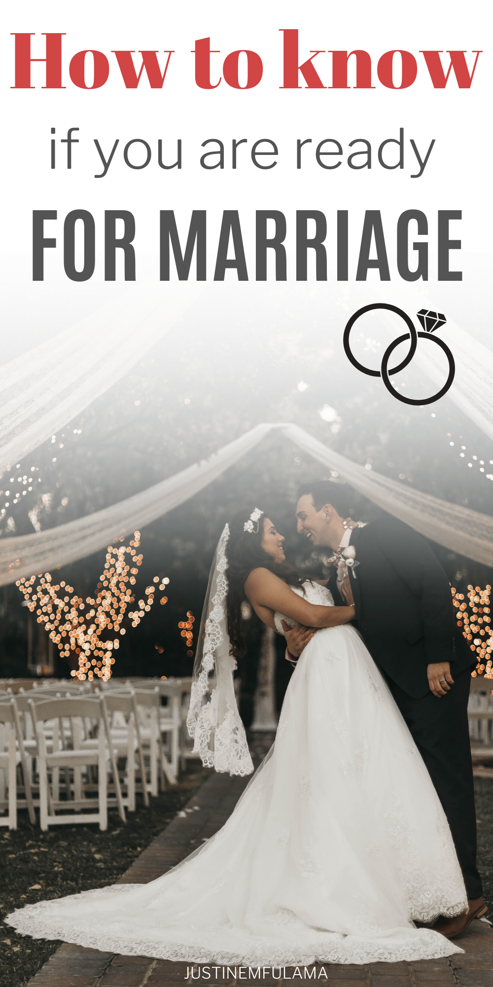 9061bdd7b0836254aa899baaa5e9358c - How Did You Know You Were Ready To Get Married