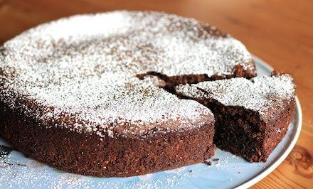 Torta Tartufata