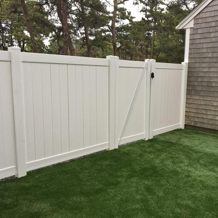 Affordable Privacy Vinyl Privacy Fence Wood Fence Design Privacy Fence