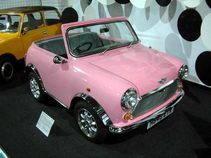 Mini Cars Mini Chop Beaulieu Classic Car Picture Gallery Cars