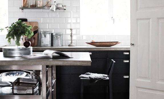 industrial style bathrooms - Google Search My future home Pinterest
