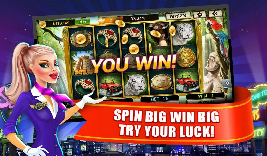 Online Casino Casino slot games, Play online casino