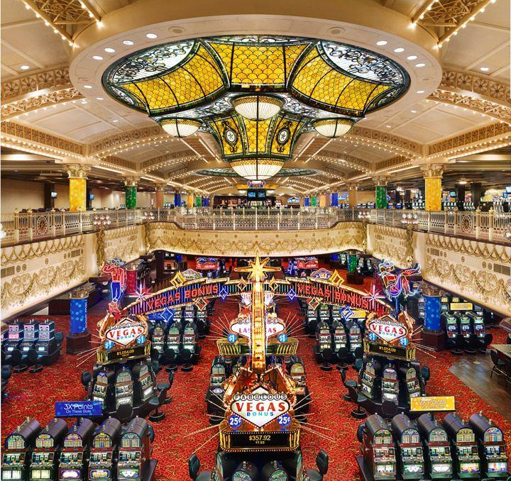 Ameristar Casino Missouri Kansas City Casino