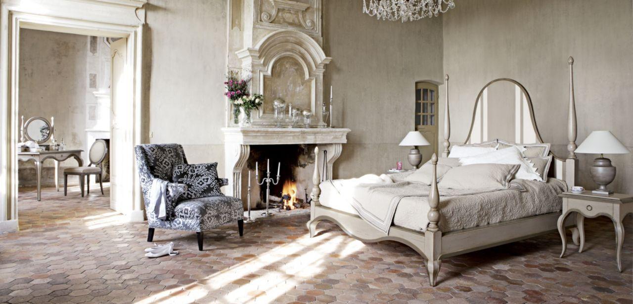 Roche Bobois HORTENSE Bed Designed By Aim Ccil