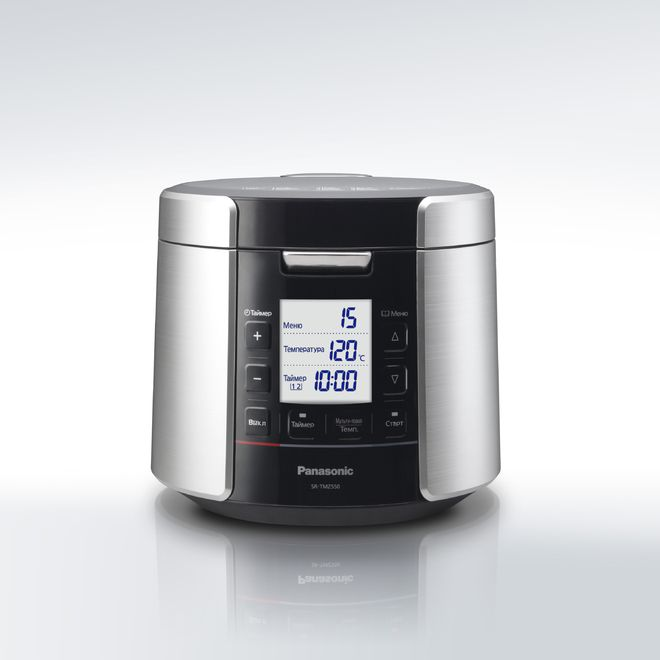 Multi Cooker Panasonic Sr Tmz550 Series Complete List Of
