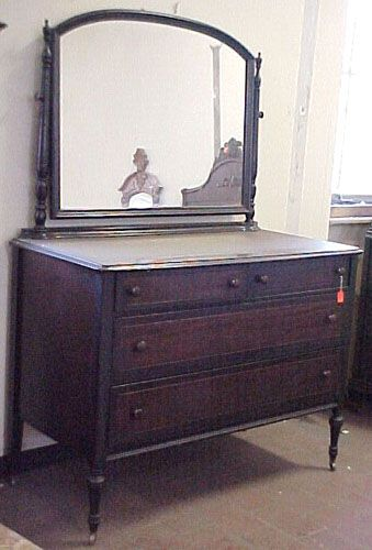 Merveilleux Dresser, Holland Furniture Company