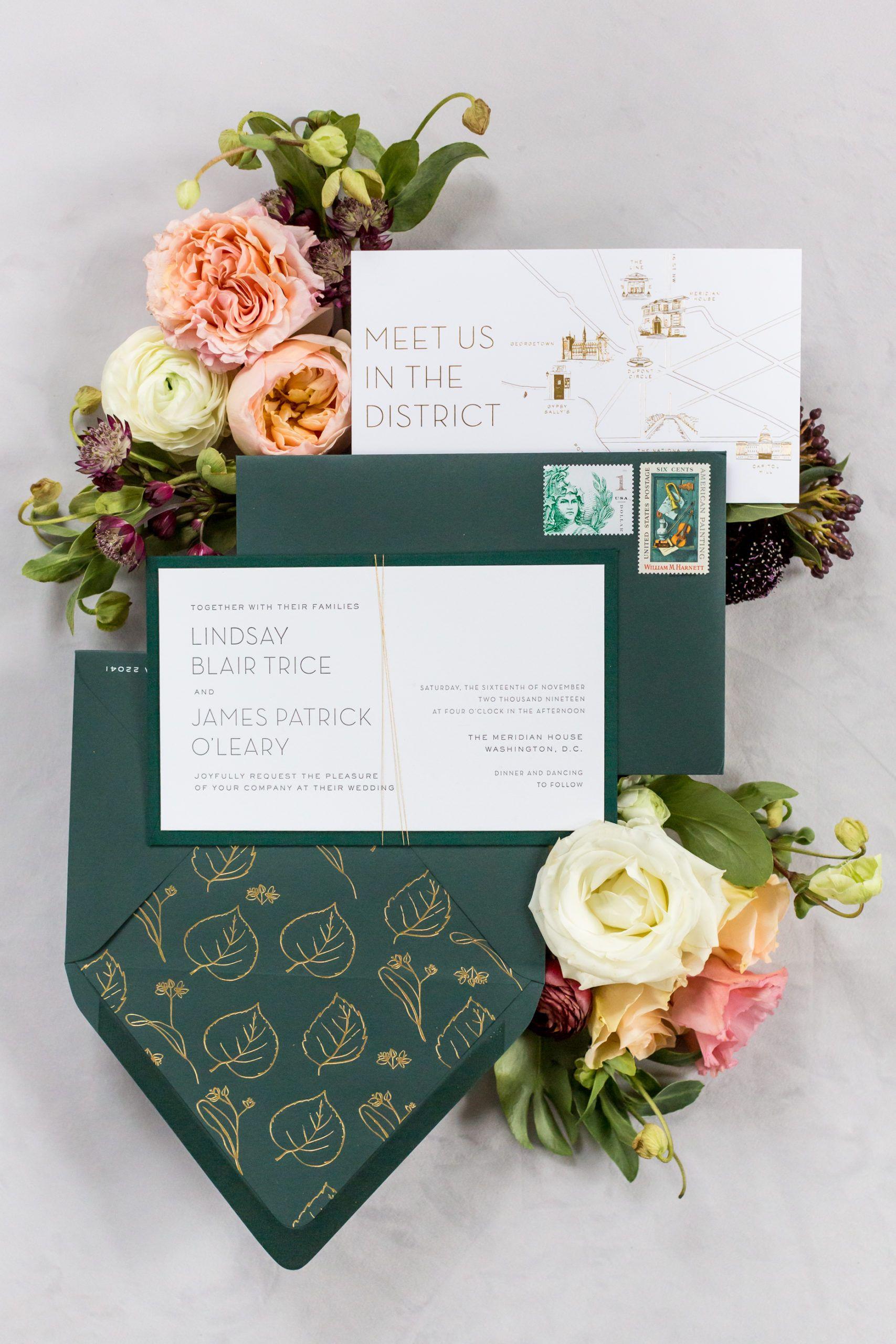 2019 Weddings Invitation Flat Lays Floral Invitation Design Wedding Stationery Wedding Saving