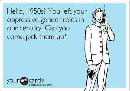 The Fragility Of Masculinity Gender Roles Quote Gender Roles Gender Stereotypes