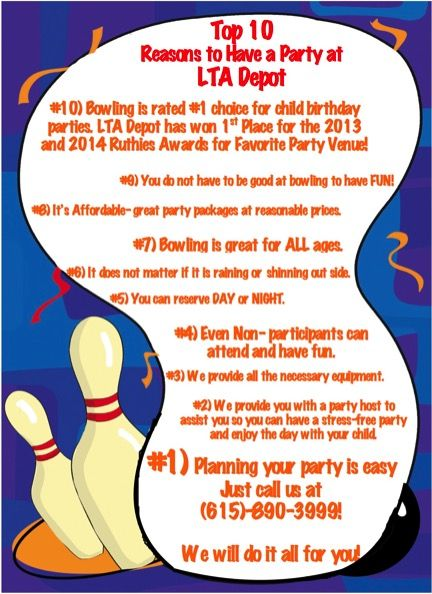 Corporate Birthday Parties In Murfreesboro Tn Party Kids Birthday Party Team Building Events