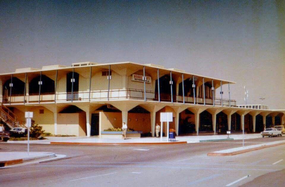 The Old Orange County Airport Sna Orange County Orange County California California History