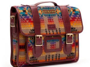 30aeb014e3a Wanted: Dr. Martens and Pendleton Messenger Bag | CLOTHING - BAG IT ...