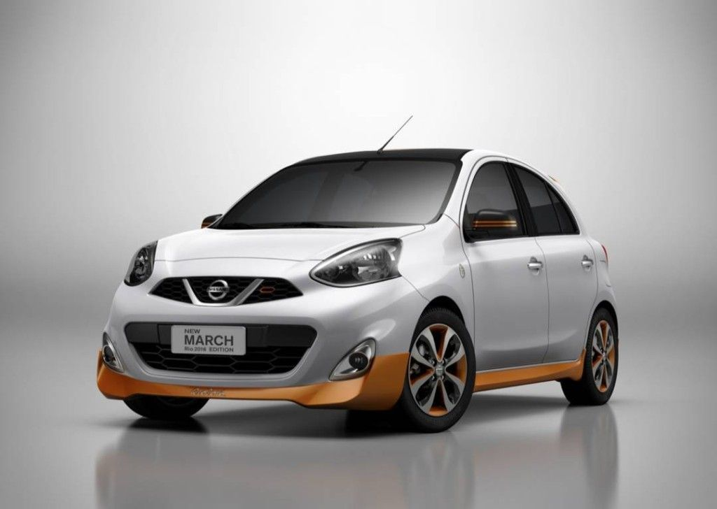 2016 Nissan Micra Price and Review