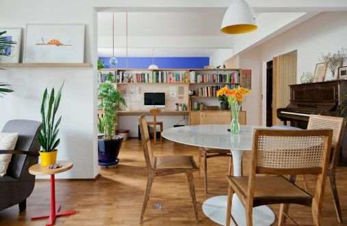01-decoracao-apartamento-integrado-sala-jantar-plantas