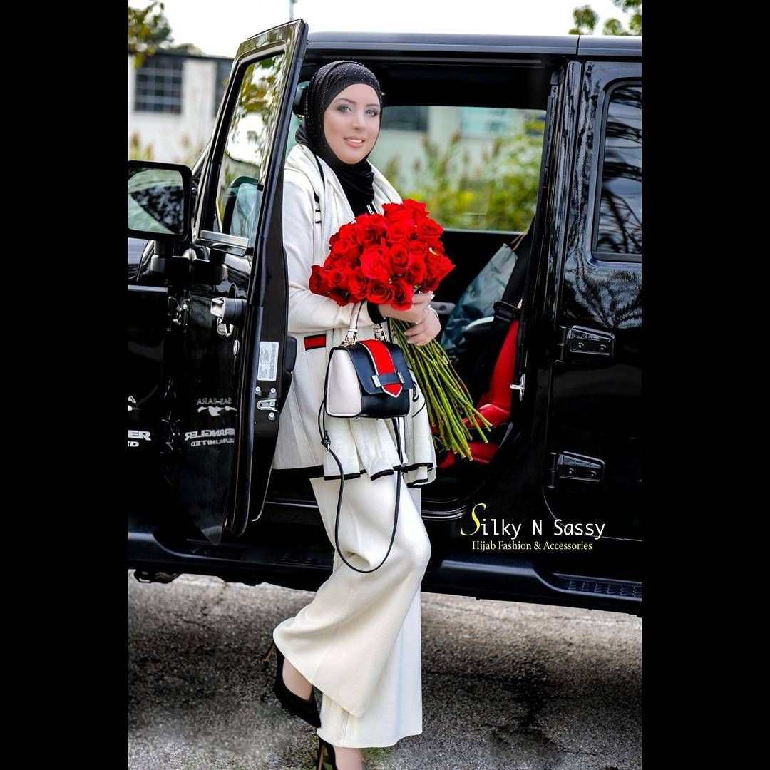 """Photo of 589 Likes, 3 Comments – hijab style icon (@hijabstyleicon) on Instagram: """"@ozm…"""