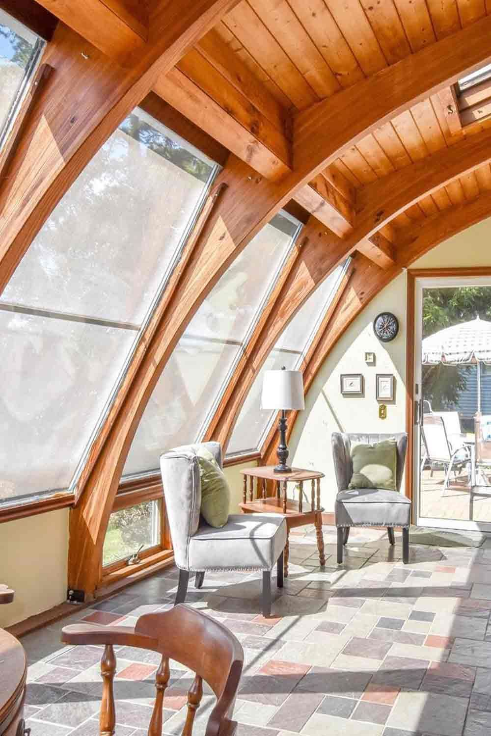28 Sunroom Ideas The Best Combo Of Indoor And Outdoor In