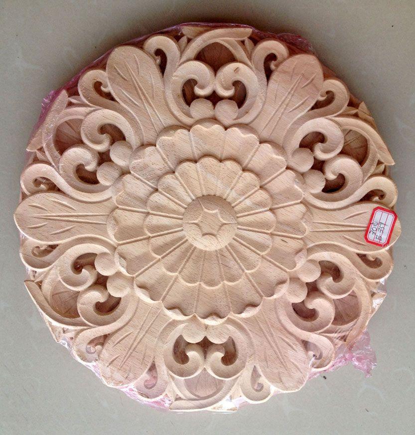 Wood Carving Designs Flowers Online Get Cheap Flower Aliexpress