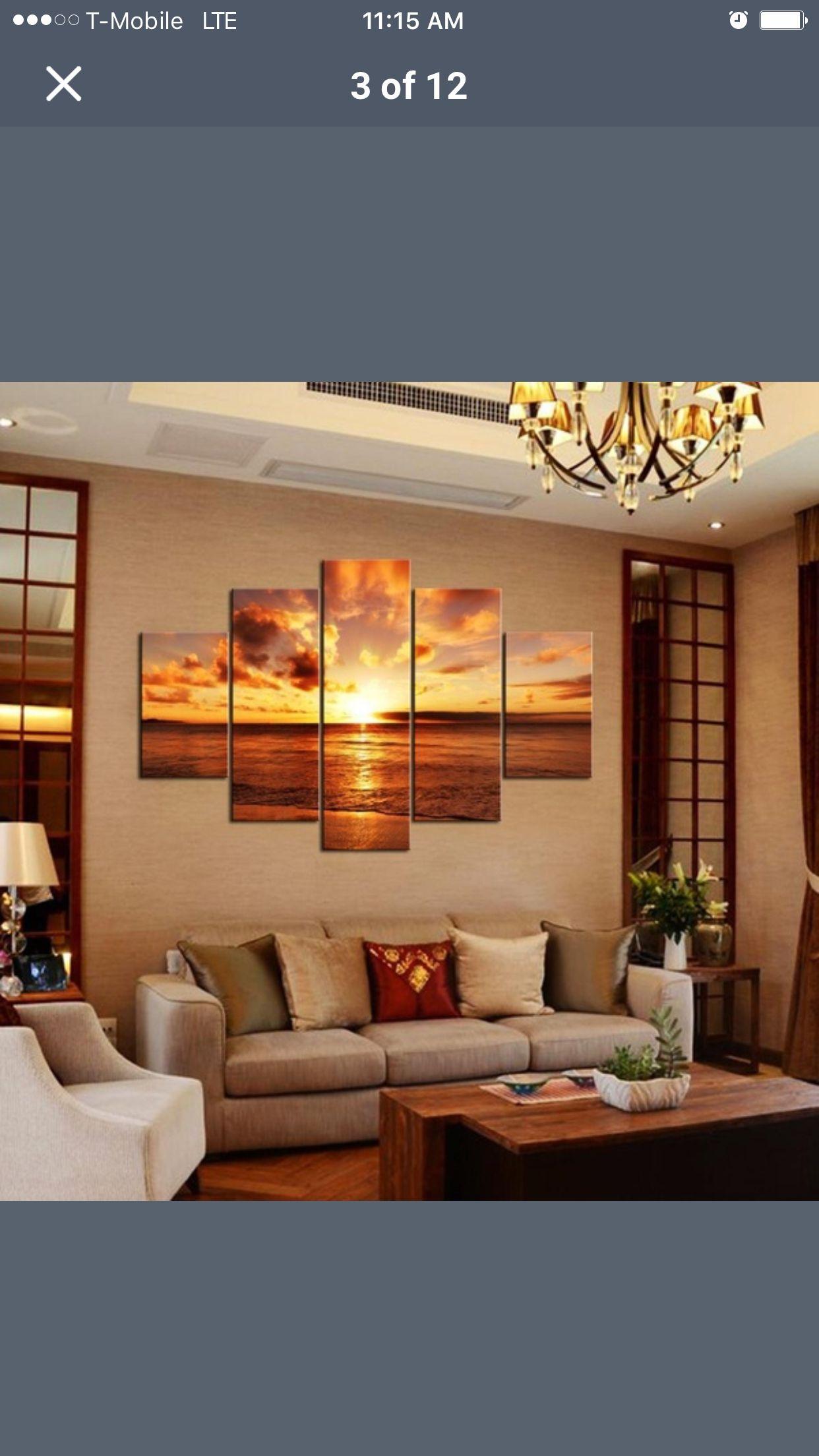 Pin de nina williams en yey or nay pinterest muebles - Cuadros para casas modernas ...