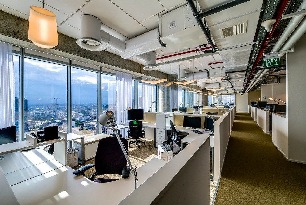 More Click Architecture Office Design Spaces Architects Google Office By Evolution Design An Google Office Corporate Office Design Office Interior Design