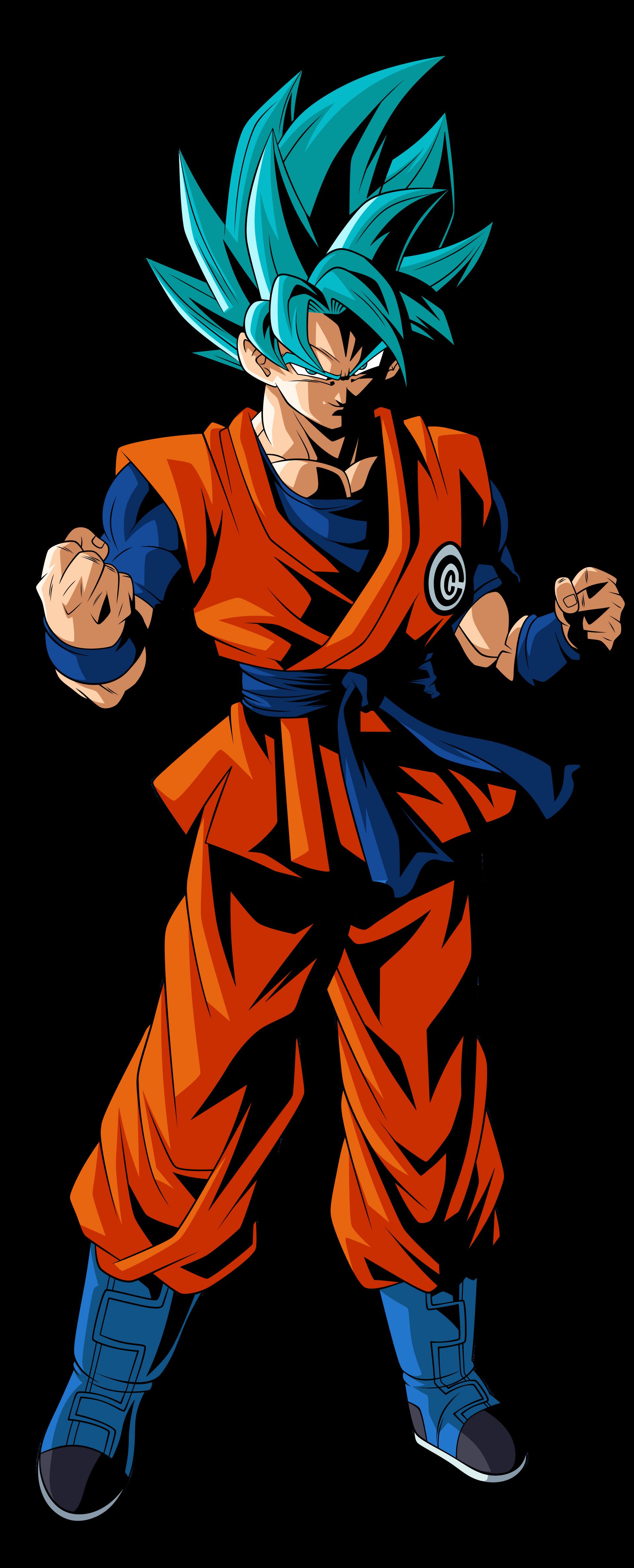 Goku Super Saiyajin Blue Render 4 By Ssjrose890 On Deviantart Dragon Ball Super Manga Anime Dragon Ball Super Dragon Ball Super Goku
