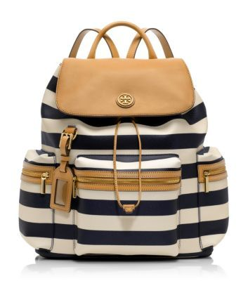 702dc60eba72 Tory Burch KERRINGTON BACKPACK --- Yay on it s way thanks to P ...