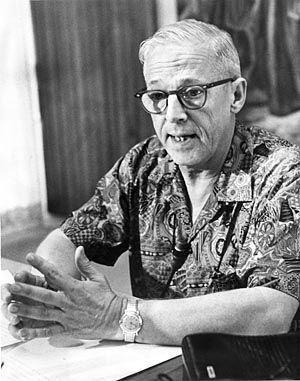 Art Deco important people: William van Alen. American architect and ...