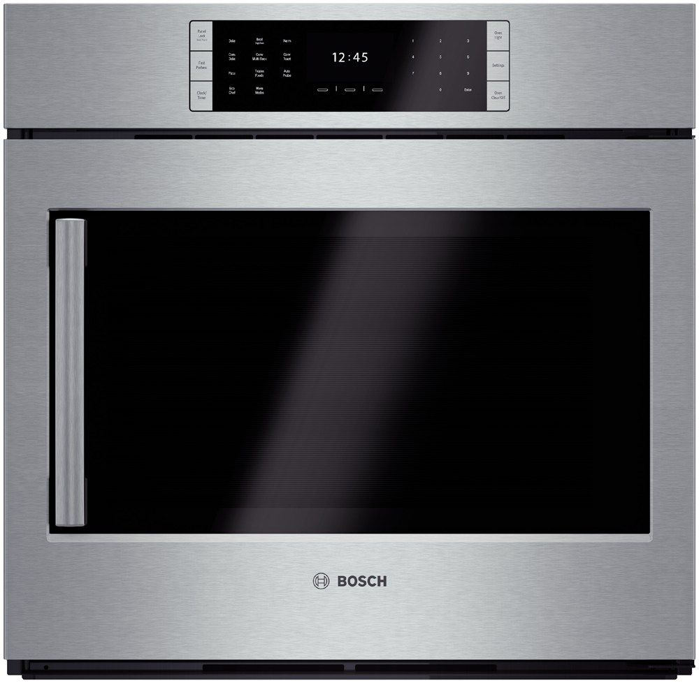 Best Side Swing Wall Ovens For 2015 Ovens The O Jays