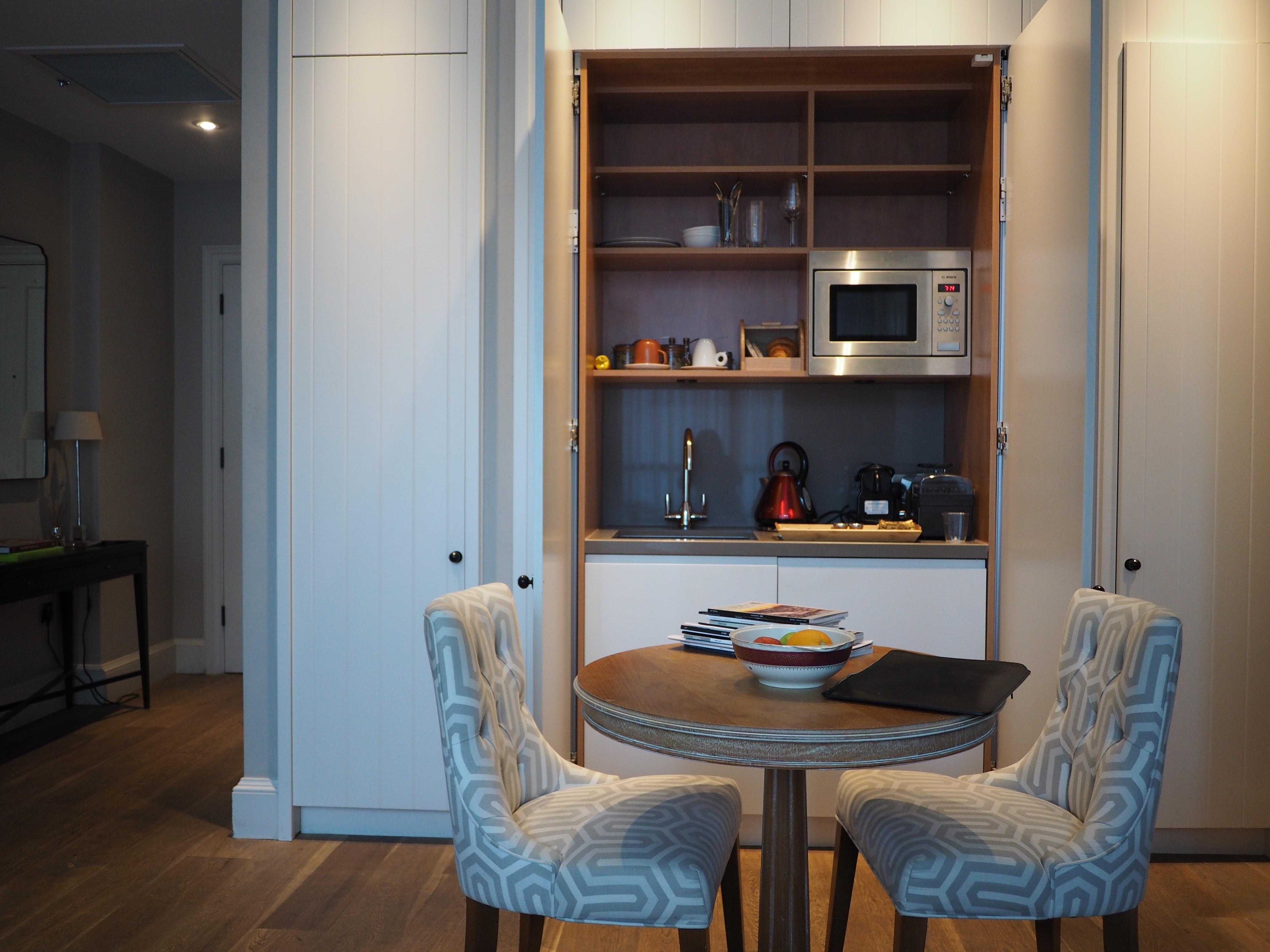 Luxury Hotels St Martins Lane Covent Garden