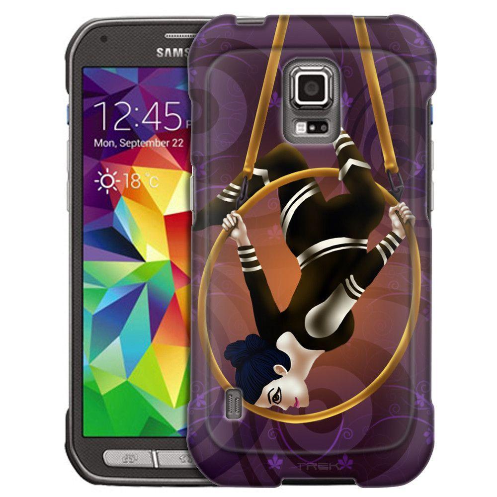 Samsung Galaxy S5 Active Aerial Dancer Slim Case