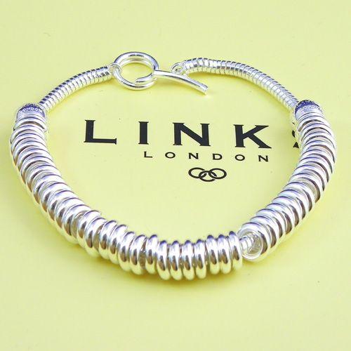 Replica Links Of London Bracelet