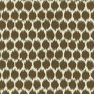 Waverly Outdoor Sun N Shade Pattern Seeing Spots Color Moonstone Vertical 3 38 Animal