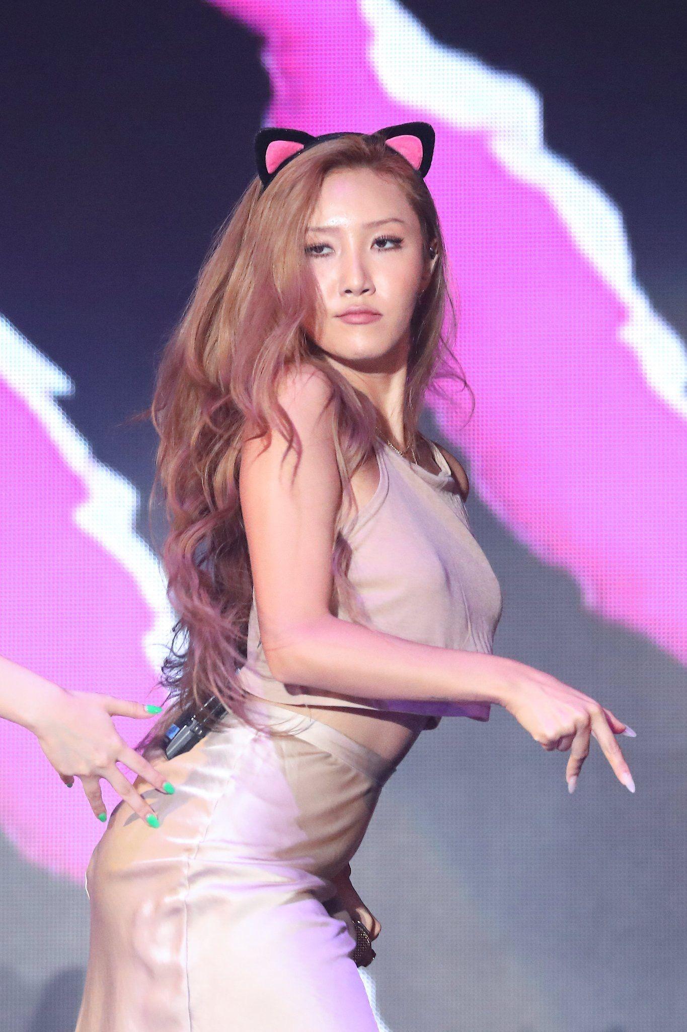 Pin de lili Collin em Hwasa (Hye jin) | Mamamoo, Amor da