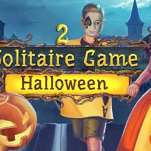 Solitaire Game Halloween  Game Free Download Show Your Wits And Take Guts To