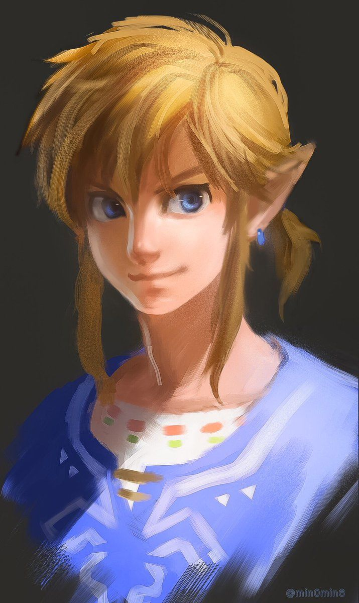 あんり on Legend of zelda breath, Legend of zelda, Link zelda