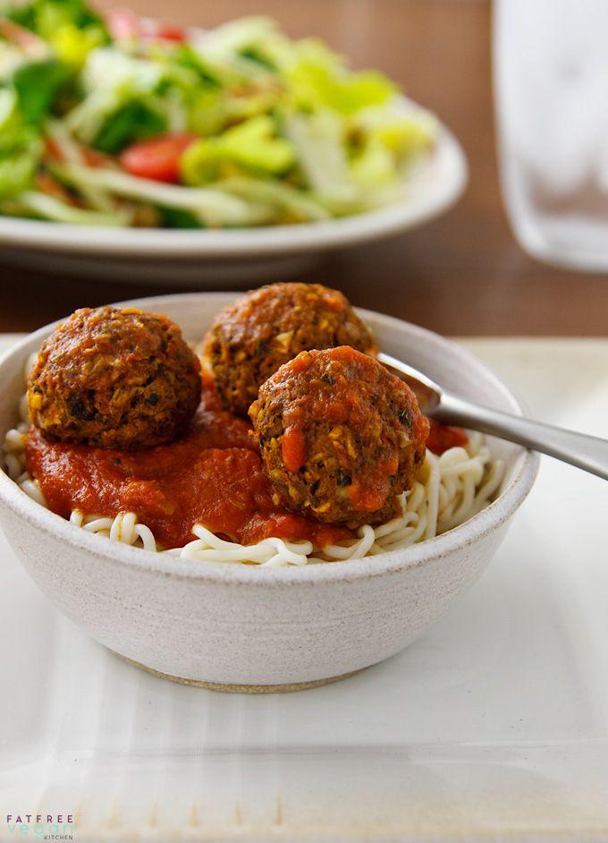 Beetballs A Vegan Gluten Free Soy Free Sausage