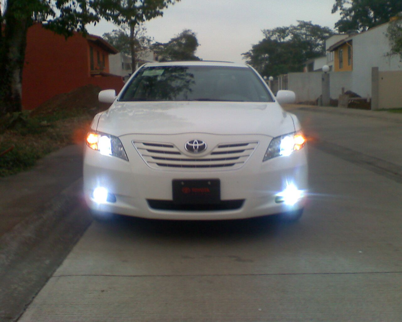 you light up my life [toyota camry xle] | toyota let's go