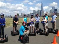 New York City Skyline Segway Tour from New Jersey Liberty State Park