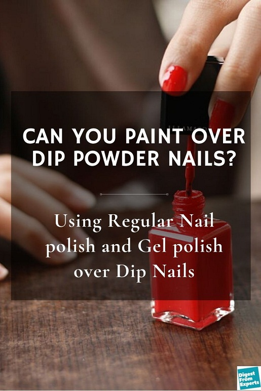 Dip Powder Manicure vs Gel Polish: Which is Right for You?