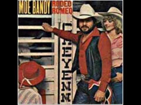 Moe Bandy - Someday Soon