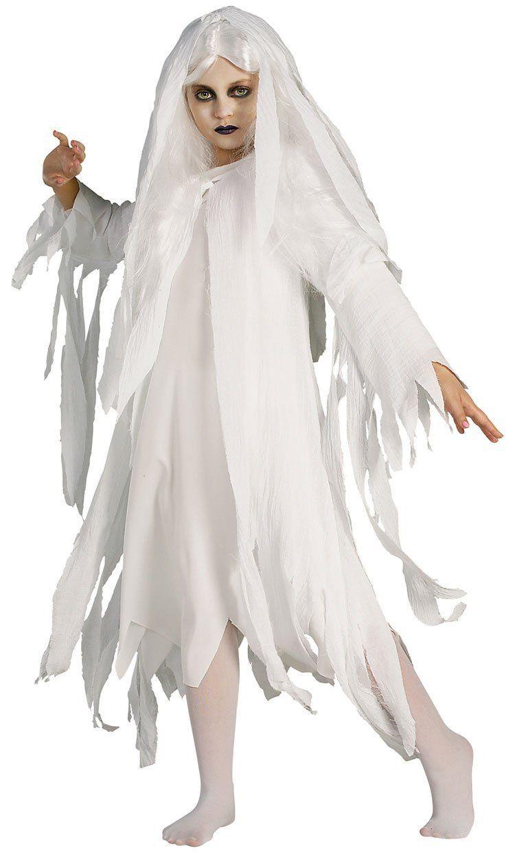 so billig Trennschuhe neuer Lebensstil Cooles Geisterkostüm für Kinder. Damit kann der Nachwuchs an ...