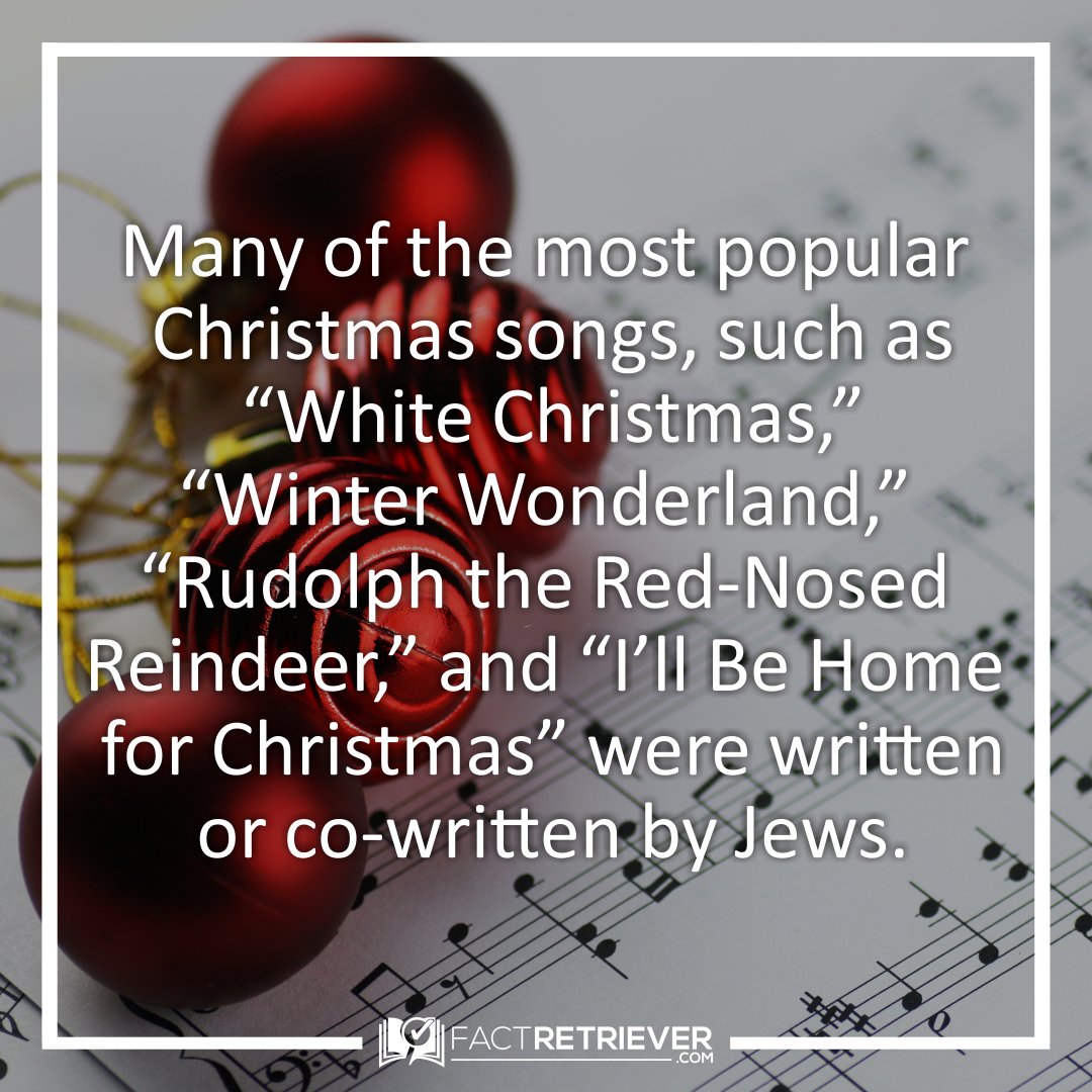 54 Jolly Facts about Christmas | Pinterest | Christmas facts