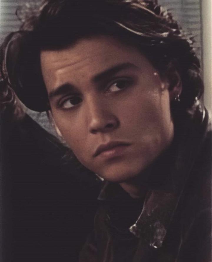 Young Johnny Depp Young Johnny Depp Johnny Depp Johnny Depp Wallpaper