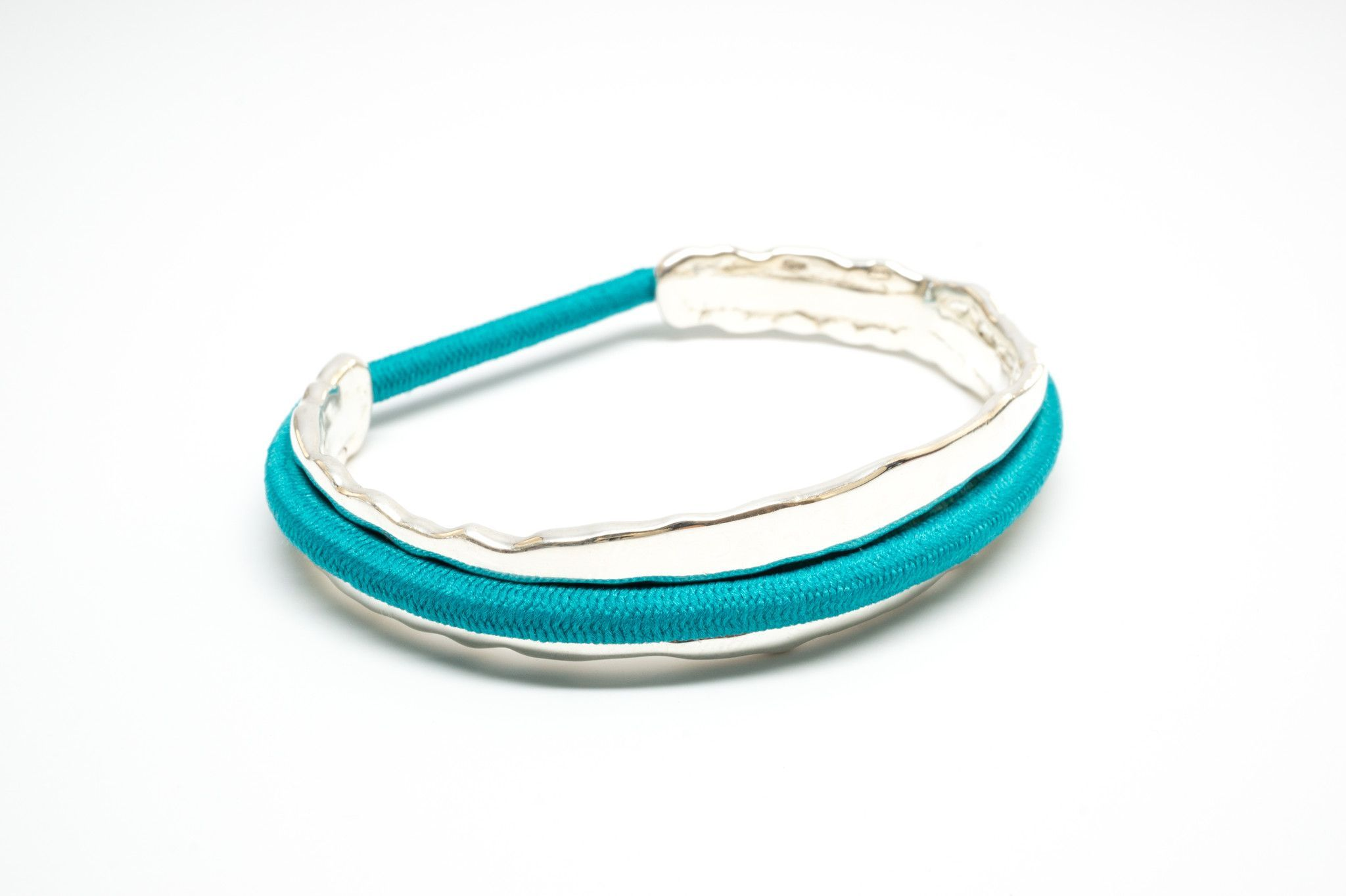 Original design steel silver u bittersweet bracelet want