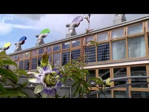The Great Interior Design Challenge Series 2 Episode 7 Eco Homes