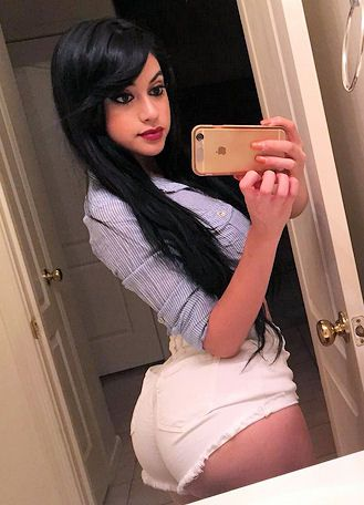 Selfie sex tumblr