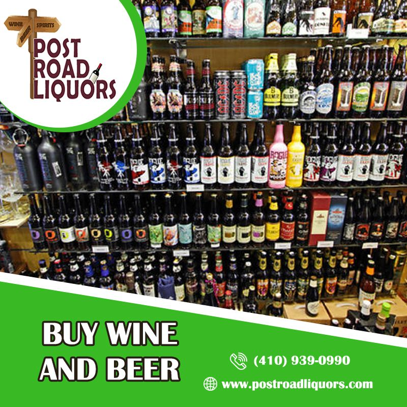Shop the widest selection of liquor beer and wine the