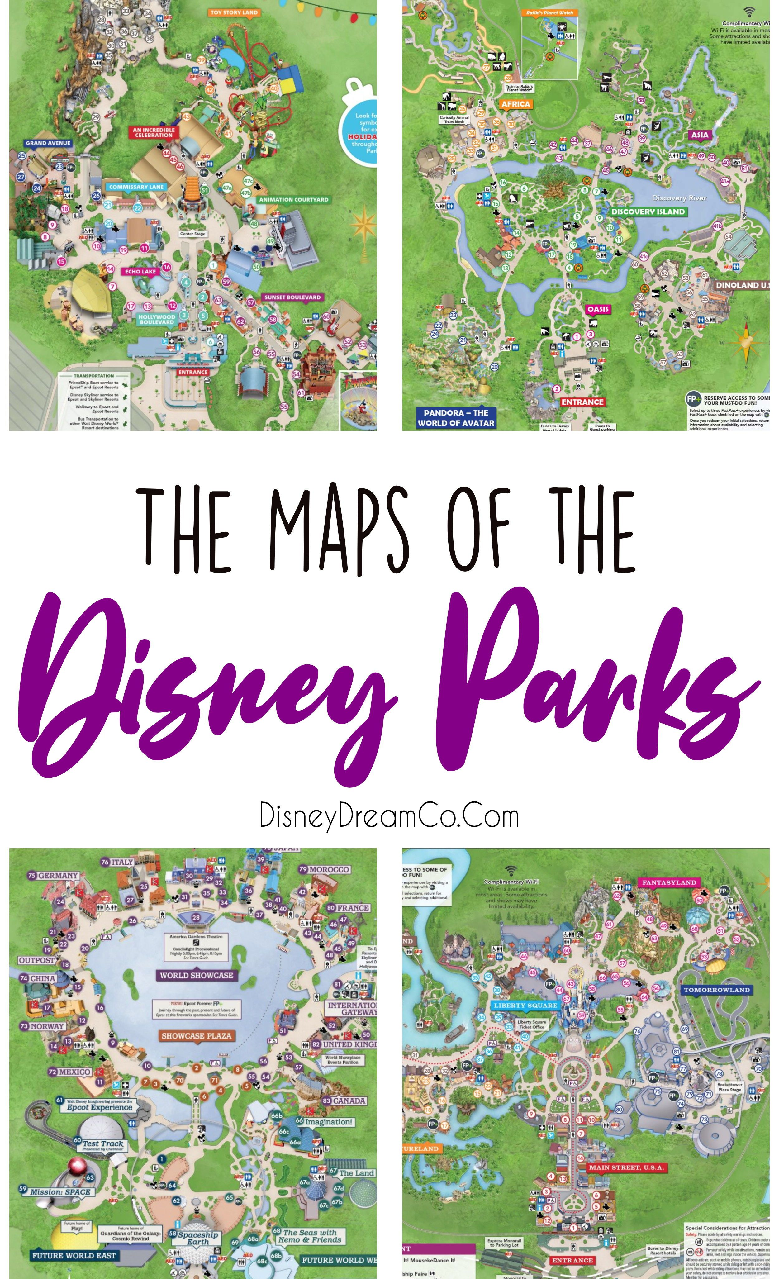 Whether you have been to Disney World or Disneyland 100 ...