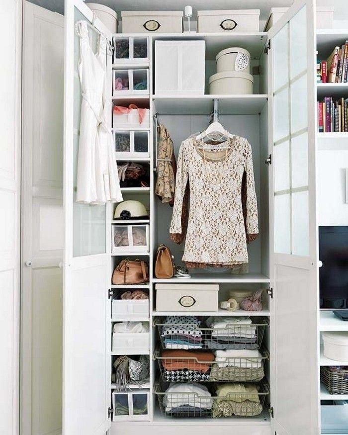 Best Closet Design Ideas To Finish Your Perfect Closet